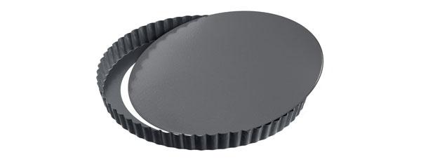 Quiche- und Obstkuchenform Serie La Forme Plus 28 cm