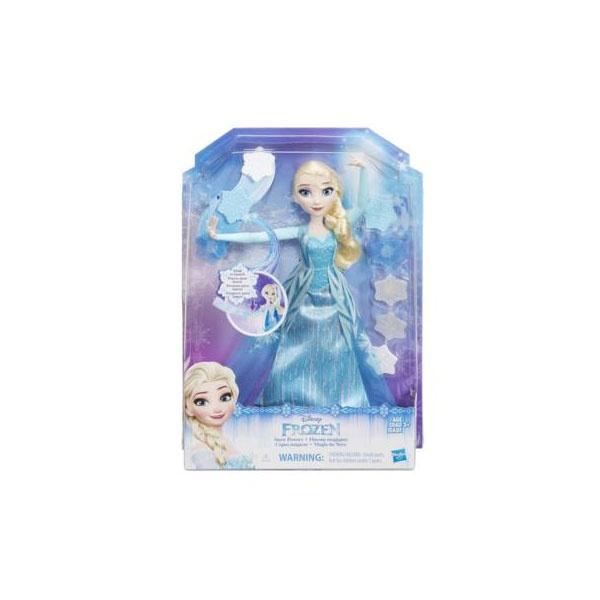 Disney Frozen Eiskönigin Eiszauber Elsa von Hasbro