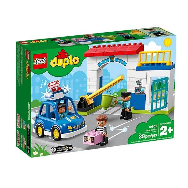 Lego Duplo 10902 Polizeistation