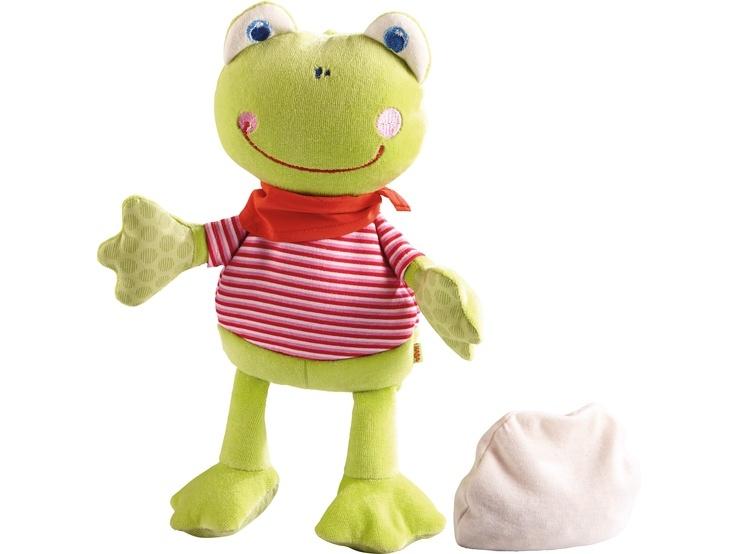 Haba Wärmetier Frosch Frederik