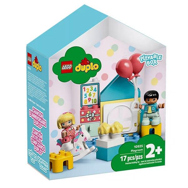 Lego Duplo 10925 Spielzimmer-Spielbox
