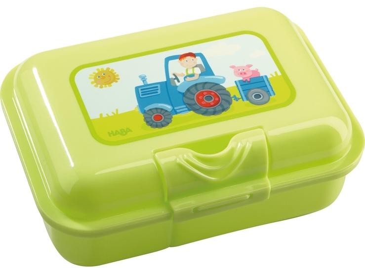 Haba Brotdose Traktor