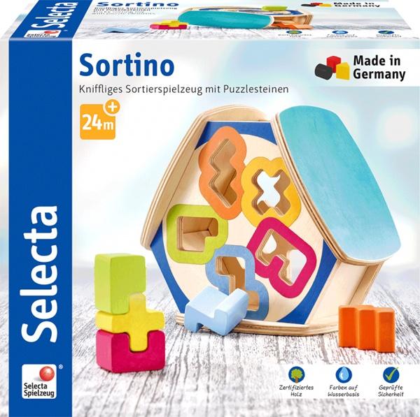 Sortino Sortierbox 16 cm
