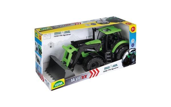 Traktor Deutz 7250 TTV Agrotron Worxx
