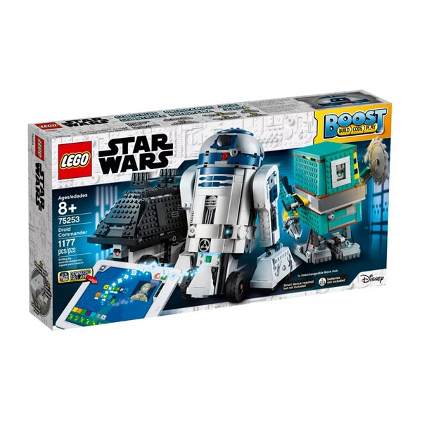 Lego Star Wars 75253 Boost Droide