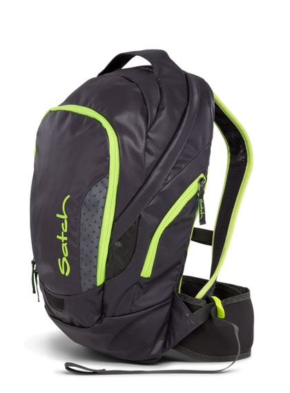 Ergobag Satch Rucksack Move Phantom