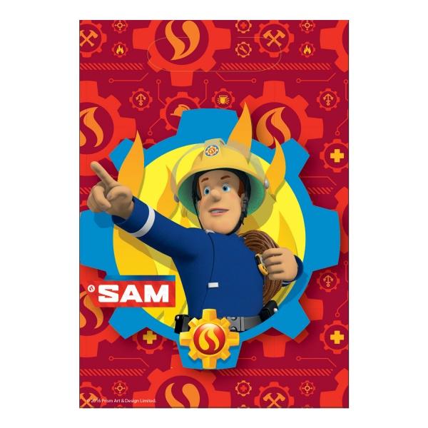 Feuerwehrmann Sam Partytüten
