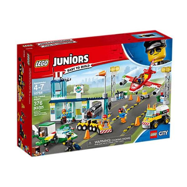 Lego Juniors 10764 Flughafen