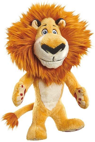 Schmidt Spiele Plüschfigur Madagascar Löwe Alex 25 cm
