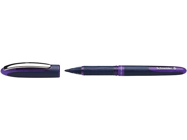 Schneider Tintenroller One Business 06 violett