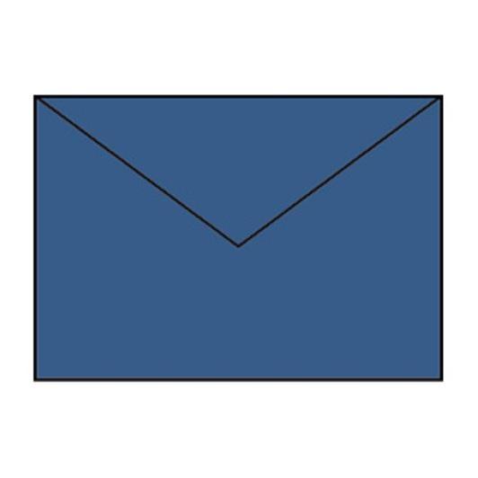 Coloretti Briefumschläge C5  jeansblau