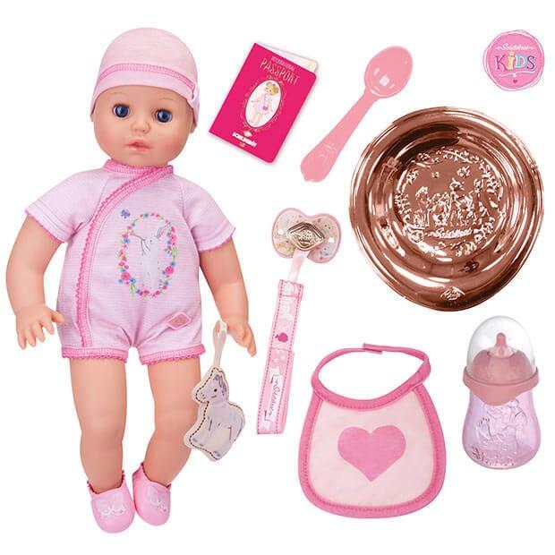 Schildkröt Kids Emilia Heartbeat 42 cm