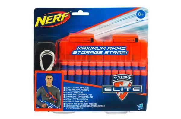 Nerf N-Strike Elite Bandolier Kit Munitionsgurt A0090