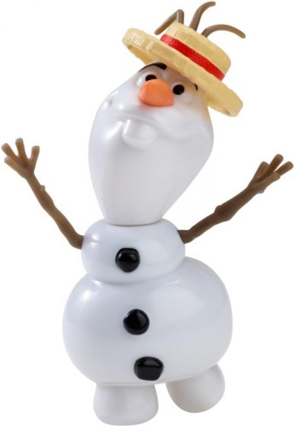 Mattel Disney Die Eiskönigin Summender Olaf