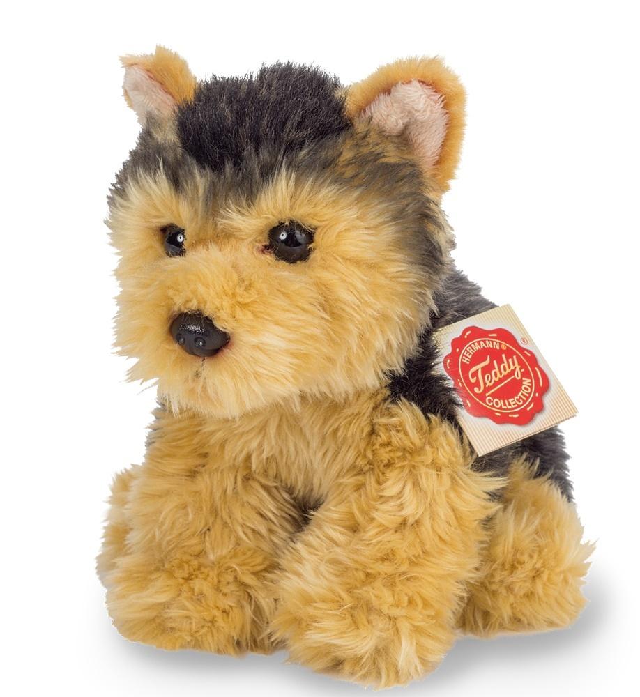 Teddy Hermann Yorkshire-Terrier 15 cm
