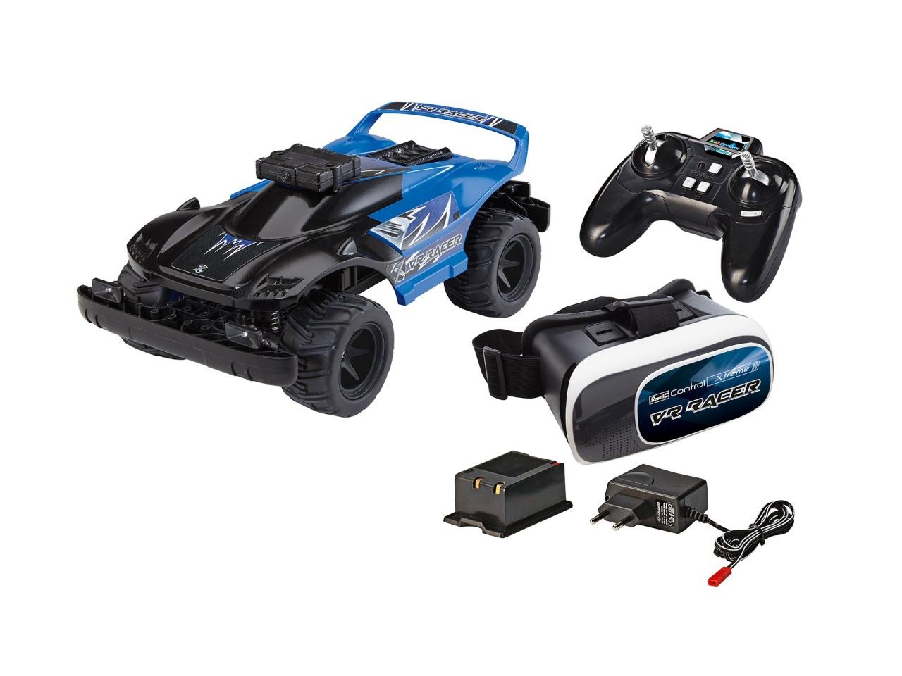 Revell 24817 VR Racer X-treme