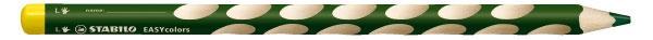 STABILO EASYcolor Buntstift L laubgrün