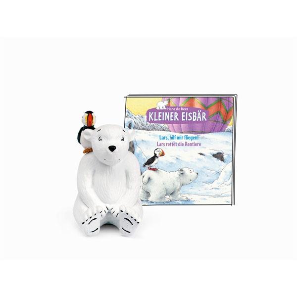 Tonie Kleiner Eisbär - Lars, hilf mir fliegen