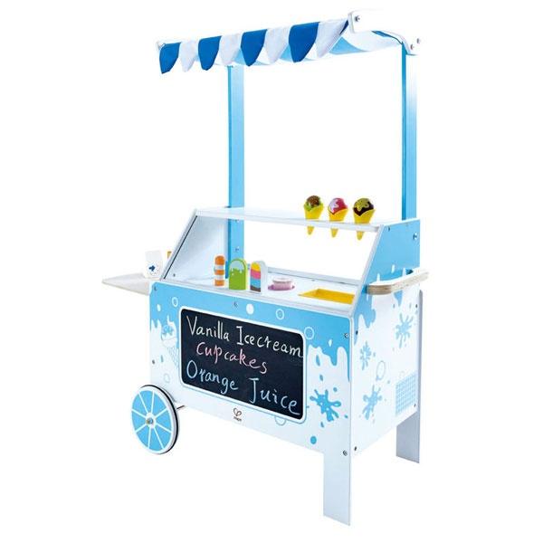 Hape Mobiler Eisstand