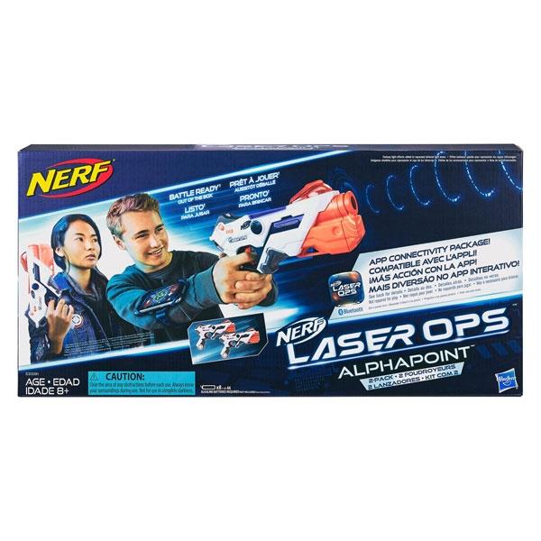 Nerf Laser Ops Pro AlphaPoint 2er Pack