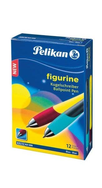 Pelikan Kugelschreiber Figurine