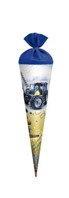Roth Schultüte Traktor 70 cm