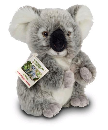 Teddy Hermann Plüschtier Koalabär 21 cm