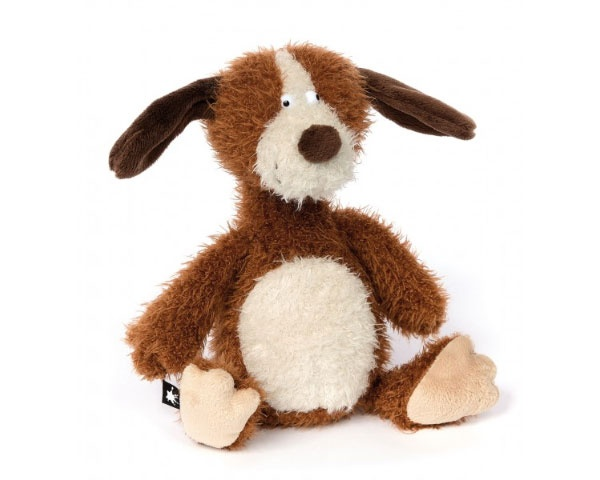Sigikid Beasts Ach Good Dog Hund mini 38723