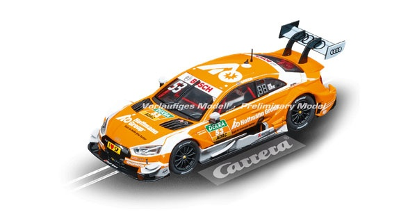 Carrera Digital 132 Audi RS 5 DTM J. Green No.53 30837