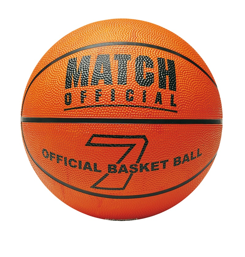 Match Basketball Grösse 7 600g