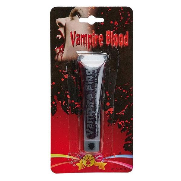 Vampir-Blut Theaterblut