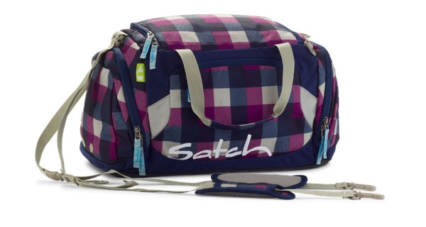Ergobag Satch Sporttasche Berry Carry