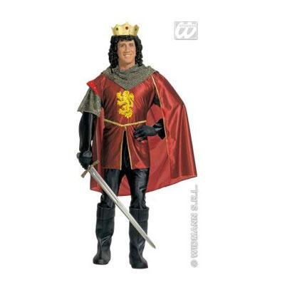 Kostüm König XL