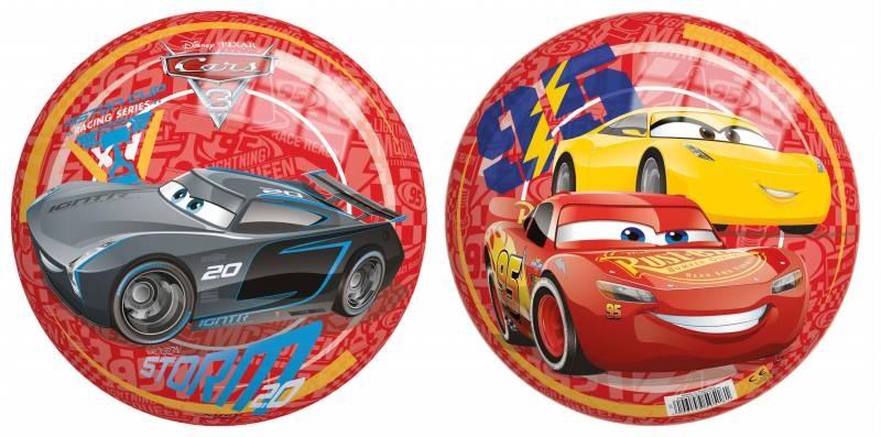 Ball Cars 9, Vinyl 23cm