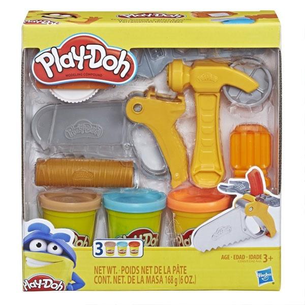 Play-Doh Kleine Werkstatt von Hasbro