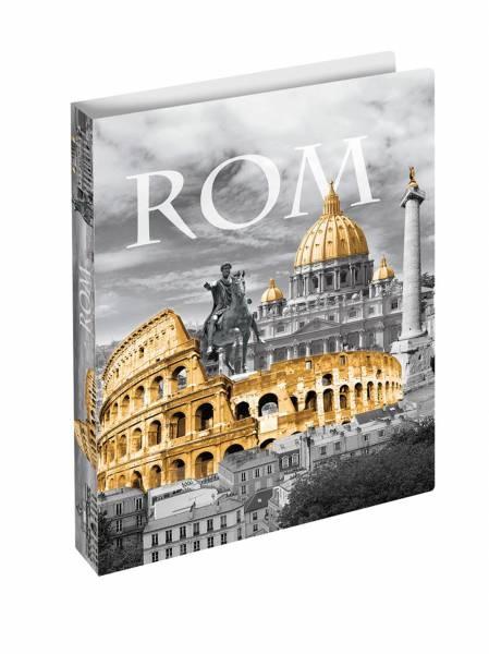 Herma Ringbuch A4 Rom