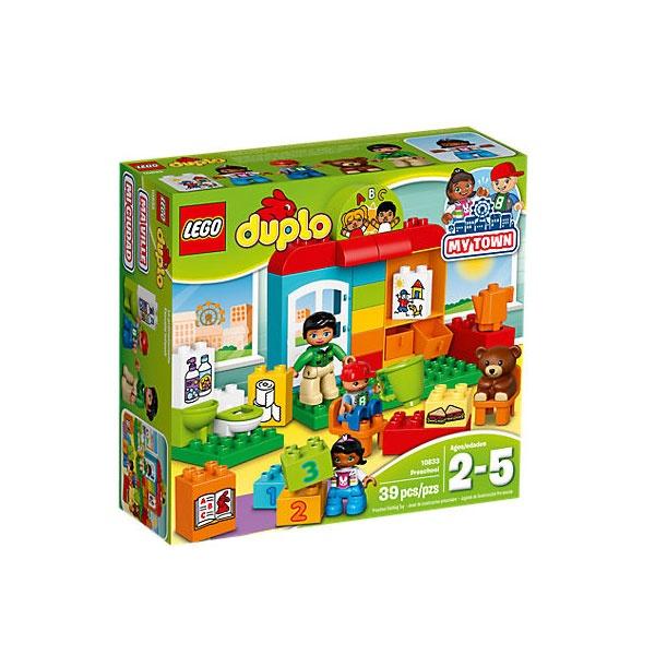 Lego 10833 Duplo Vorschule