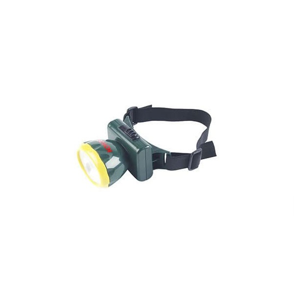 Bosch Kopflampe