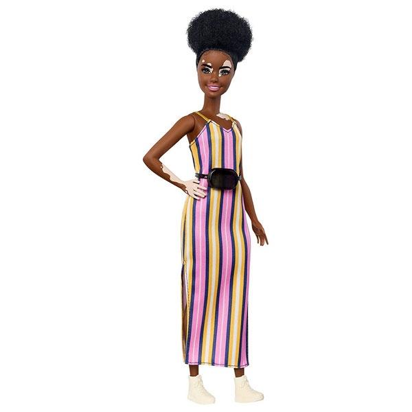 Barbie Fashionistas Puppe 135