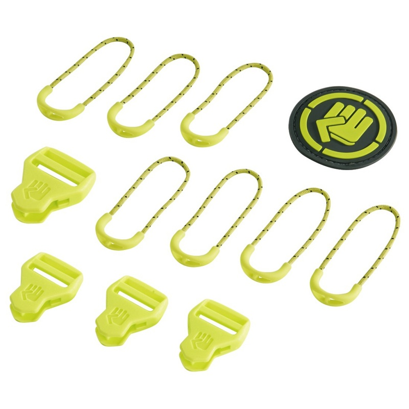 Coocazoo Matchpatch Classic Limepunch