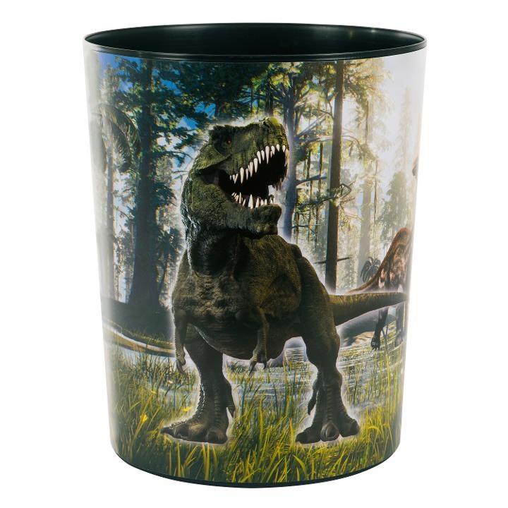 Goldbuch Papierkorb T-Rex