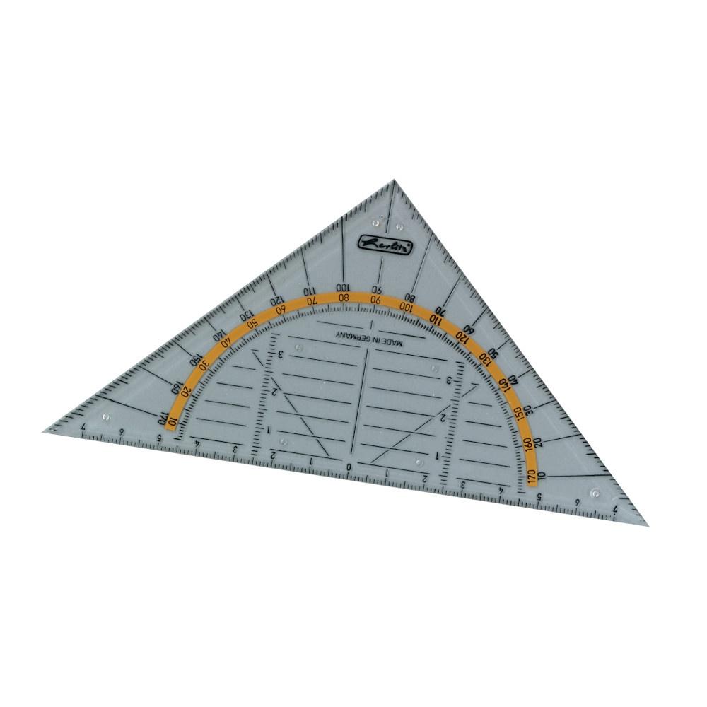 Geo-Dreieck klein