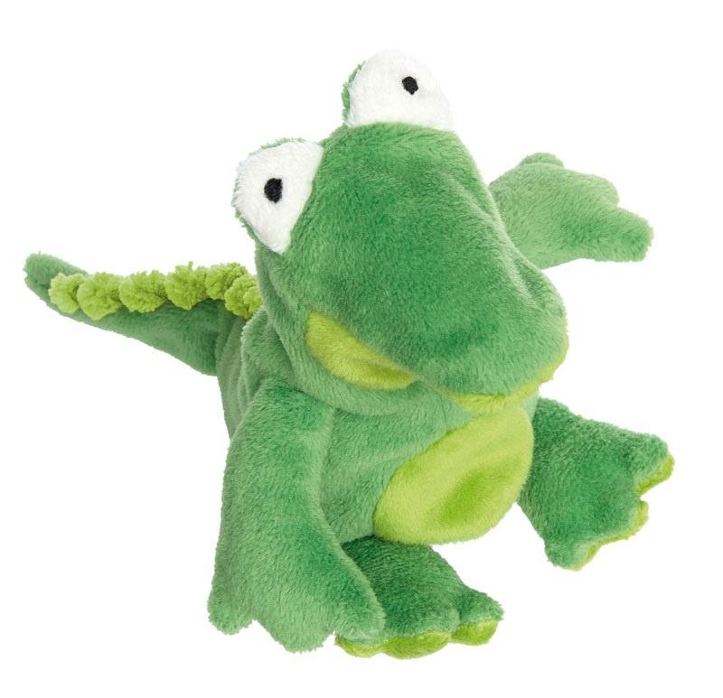 Sigikid Mini Kuscheltier Krokodil Sweety