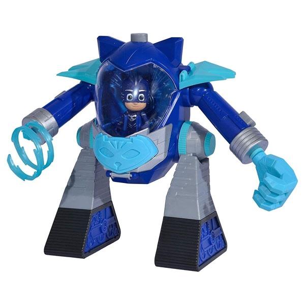 PJ Masks Turbo Roboter Catboy von Simba