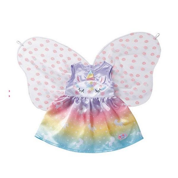 BABY born Einhorn Feen Outfit