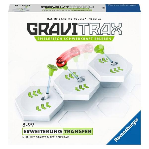Gravitrax Transfer Erw. von Ravensburger