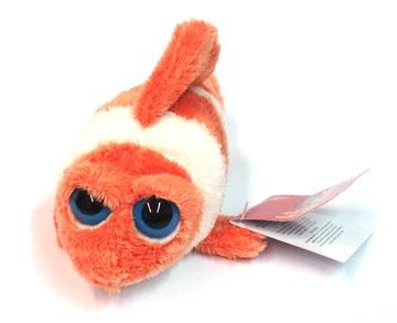 Suki Fisch Ringer klein