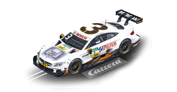 Carrera Digital 132 Mercedes-AMG C 63 DTM Di Resta No. 3