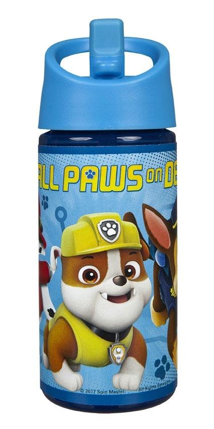 Paw Trinkflasche