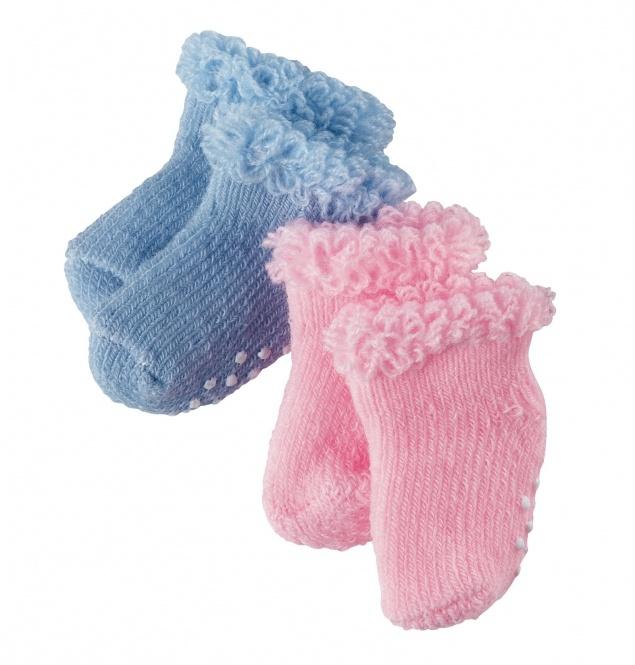 Götz Puppen Stopper-Socken